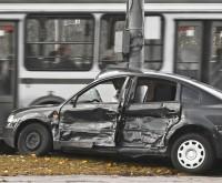 carcrash personal injury